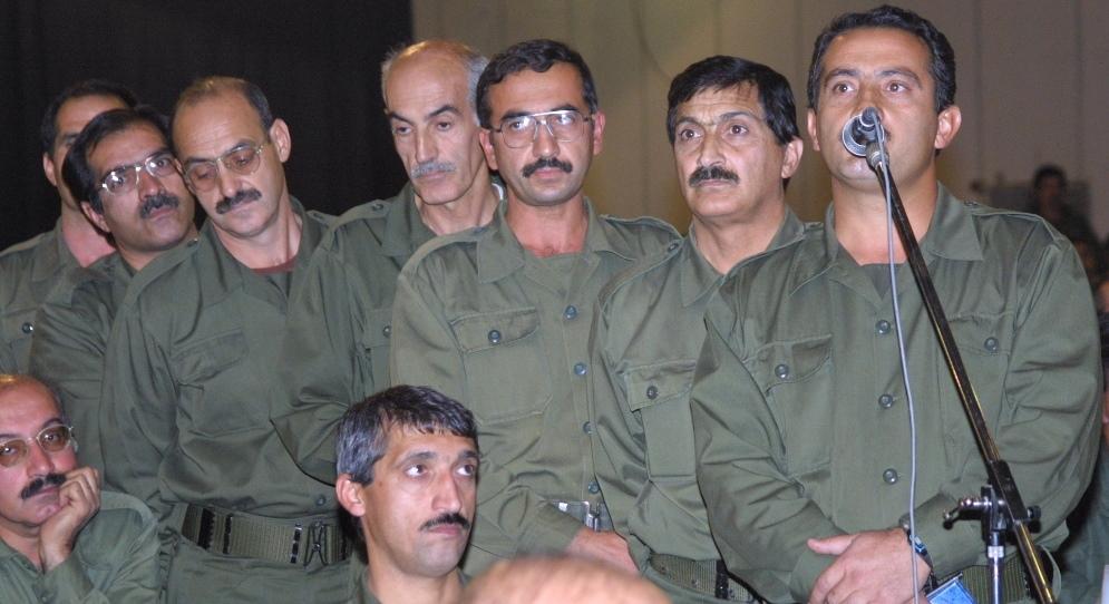 Davoud  Ashraf Picture