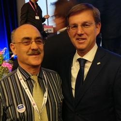 PM of Slovania