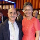 Margrethe Vestager, European Commissioner for Competition