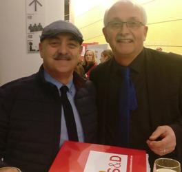 Bullmann Udo S&D leader MEP