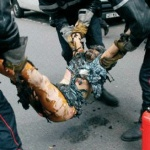 Suiside self Immolation of an Mek member
