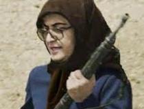 Ashraf Rajavi killed