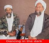 Bin Laden and his deputy