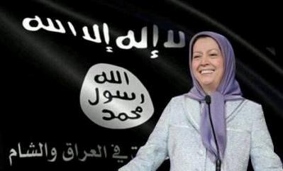 Maryam Rajavi Co-leader of Terrorist Cult PMOI, MEK