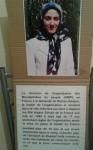 عکس فرزند آقای علی حسین نژاد زندانی فرقه رجوی
