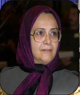 مهوش سپهری (نسرین)