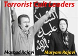 Masou and Maryam Rajavi2