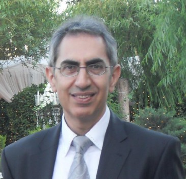 آقای دکتر مسعود بنی صدر