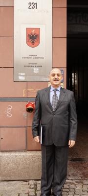 سفارت آلبانی در برلین