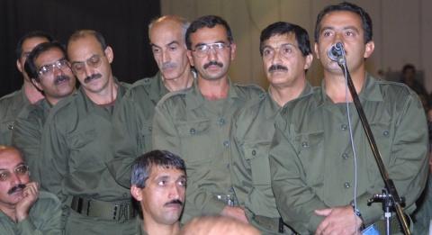 پاسخگوی 51400کشته در مرز ایران وعراق کیست؟