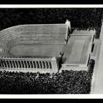 استادیوم 400هزارنفری هیتلر