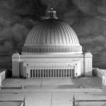سالن خلق هیتلر در برلین