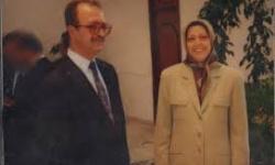 محمد اقبال و مریم