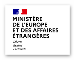 French Feriegn ministery