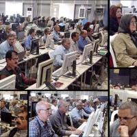 فرقه رجوی و فیک نیوز