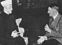هیتلر و اسلام