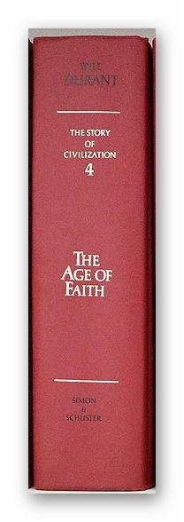 the age of Faith 4