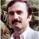 Iraj Shokri