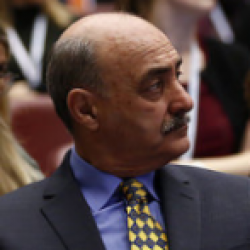 داود ژنو